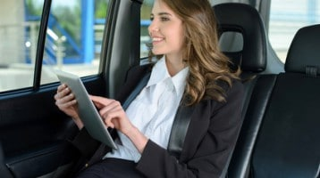 Corporate - Brisbane-Executive Car Transfers