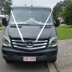 Mercedes-Black-Sprinter-Wedding