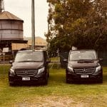 Wedding Cars Mercedes