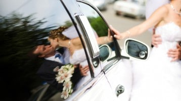 Weddings - Brisbane-Executive Car Transfers