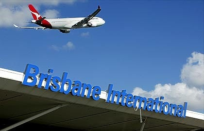 Airport Transfers Brisbane Executive Transfers