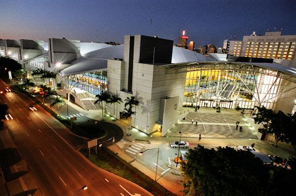 Brisbane Convention Centre Conferences