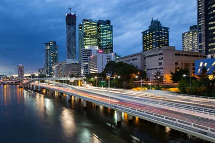 Brisbane City Travel Locations