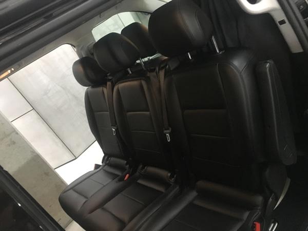 Mercedes-Executive-Van-Seats