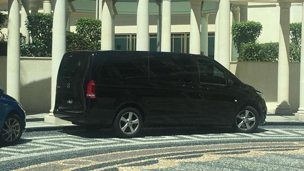 Mercedes-Executive-Van-Side