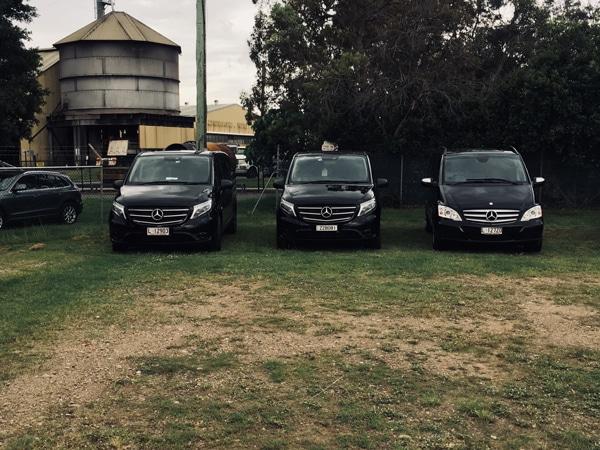 Mercedes-Fleet