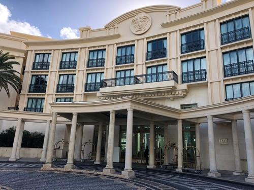 Palazzo-Versace